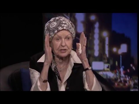 "Elaine Stritch on ""A Little Night Music"""