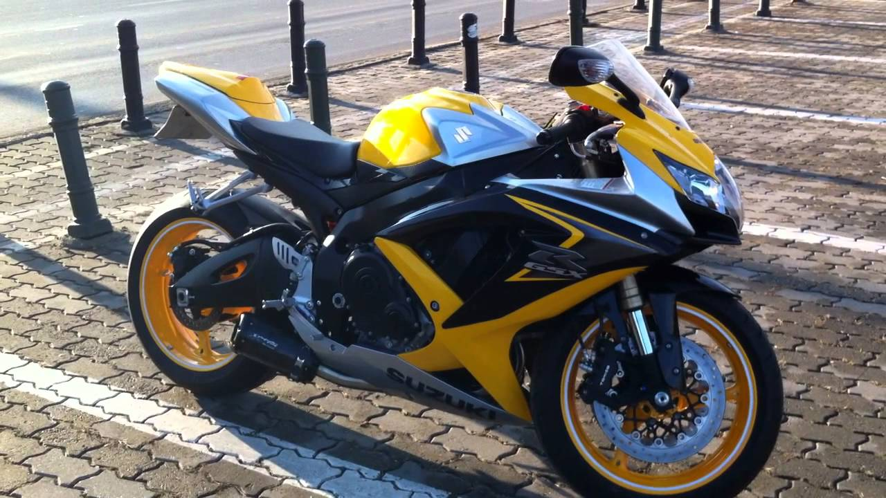 suzuki gsx r 600 2008 two brothers racing youtube. Black Bedroom Furniture Sets. Home Design Ideas