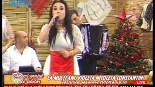 Simina Stanciu - Foaie verde ca aluna LIVE Muzica populara si de petrecere noua