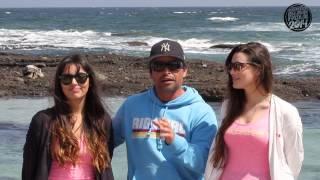 Antofagasta Bodyboard Festival 2014 - Día 2