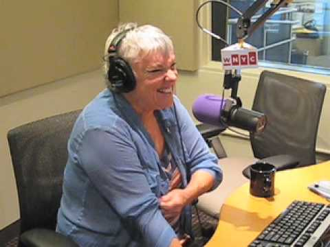 Tyne Daly on the Debut of her Cabaret Act