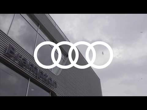 Audi Brampton  