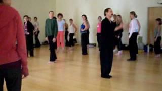 Paulie Zink Workshop  at Inner Vision Yoga- Chandler