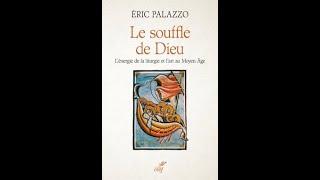 Eric Pallazo Le souffle de Dieu