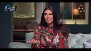 صاحبة السعادة - ياسمين صبري تحكي عن اكثر لحظة ألم مرت بيها في حياتها .. والتأثر الشديد يظهر عليها