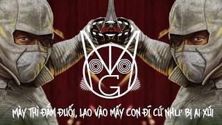 LDleKING - Da Vàng (Prod. M.T BeatZ) ft. Ếch & Báo [Lyric Video]