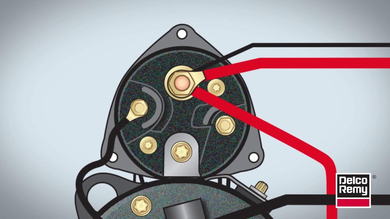 medium resolution of diagnosing starter cranking problems borgwarner delco remy genuine products tech tip