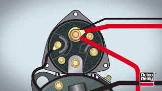 Diagnosing Starter Cranking Problems | BorgWarner Delco Remy Genuine Products Tech Tip