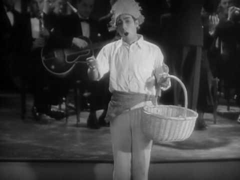 El, Manisero, 1931,Ernesto Lecuona e Hermanos Palau (Palau Brothers' Cuban Orchestra)