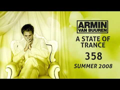 A State of Trance 358 - Special Summer 2008