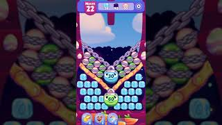 Angry Birds Dream Blast Level 427