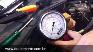 Dr CARRO Regular Pressão Combustível 1 bico