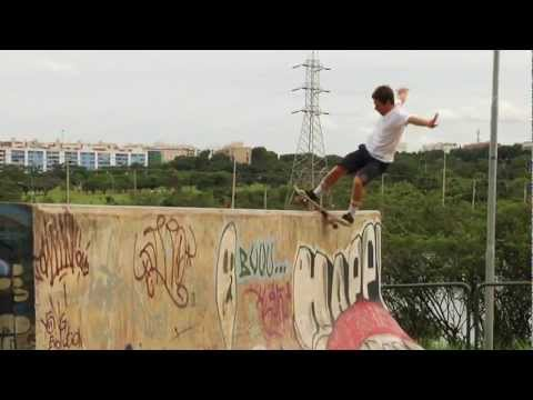 PEDRO BARROS PART 1 - YouTube