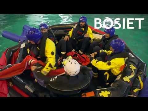 Survival Training Centre - BOSIET Course Overview