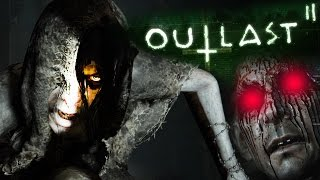 Outlast 2 - ЖАРА НА СКОТОБОЙНЕ #4