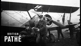 Royal Air Force Exhibition (1914-1918)