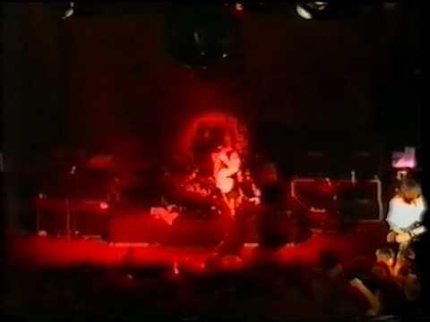 Bruce Dickinson-12.Fire(Helsinki,Finland 1994)