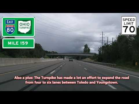 Cleveland: Turnpike Chopped Up