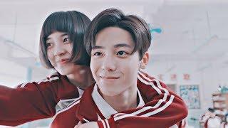 hua biao yang xi when we were young MV blank space