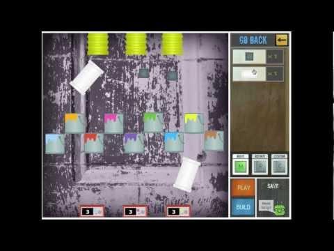 DESIGNiT, BUILDiT, FIDGiT Game | Design Squad