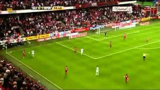 Cristiano Ronaldo Vs Standard Liege Away By CrixRonnie.mp4