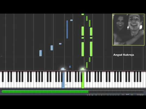 Charlie Puth ft. Selena Gomez : We Don't Talk Anymore Piano Tutorial