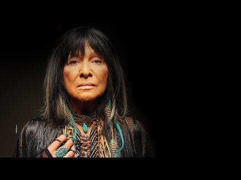 Buffy Sainte-Marie speaks about Canada 150