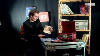 Benabar - La Boîte à Vinyles NOSTALGIE