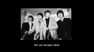 [2.98 MB] The Beatles-Here comes the Sun.