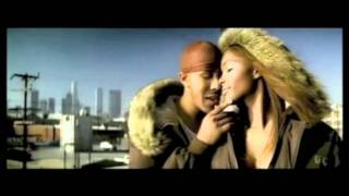 Marques Houston - All because of you (Remix 2011 by Oney)