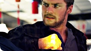 Marvels IRON FIST Season 2 Making-Of Epic Fighting Scenes & Trailer (2018) Netflix Series