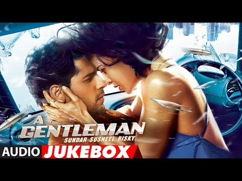 Thumbnail: Full Album: A Gentleman - SSR | Jukebox | Sidharth, Jacqueline | Sachin-Jigar