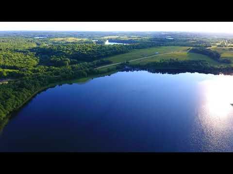 Миритицкое озеро Але - Локнянский район - компания Лучшие Земли