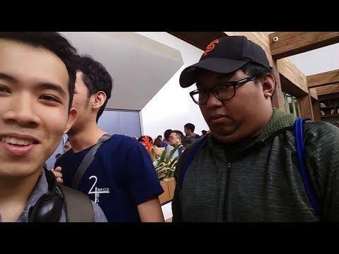 HANDA NA BA KAYO?!  |  Comic Con Asia 2018