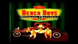 Copy of The Beach Boys The Man with all the Toys