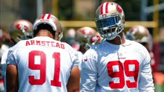 NFL Mock Draft 2018 Top 10 Free HD Video