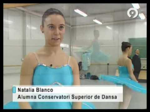 Conservatorio Superior de danza de Valencia