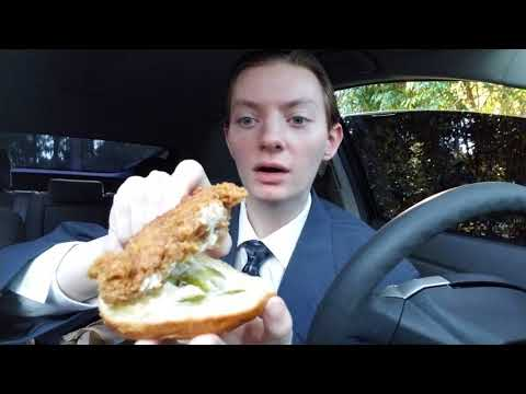 Pickle Fried Chicken at KFC ?