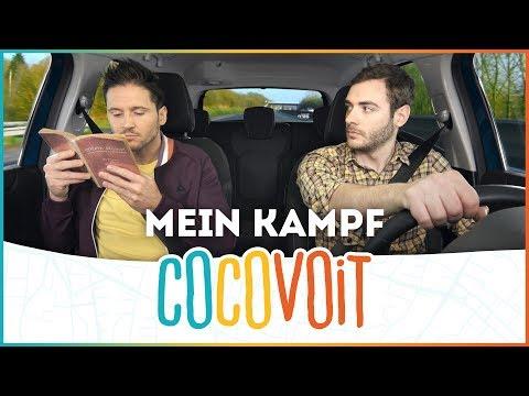 Cocovoit - Mein Kampf