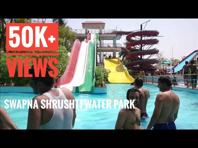 Swapna Shrushti Water Park Ride II