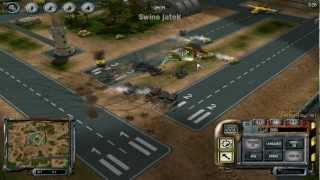 S.W.I.N.E. 1.9 Multiplayer 2013 Gameplay: Map: (20) Repter