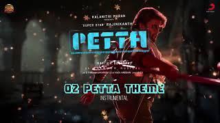 Pettah theme | rajanikanth | pettah songs |