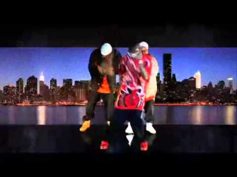 My*Dougie*Remix (Official Explicit Music Video) - Ill Wil Feat. Soulja Boy