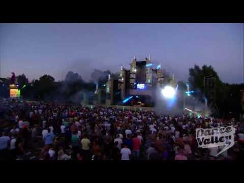 Deepack @ The Refinery | Dance Valley 2013 (Live Set)
