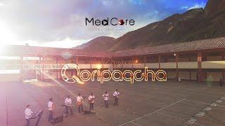 EL VICTORIANO QORIPAQCHA VIDEO OFICIAL Huancavelica
