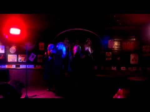 Karaoke Temple amb la Tormenta Carnaval Andorra 2015