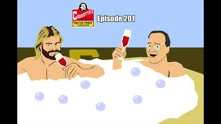 Jim Cornette's Drive Thru - Episode 201: Jim Reviews WWE Money In The Bank 2021