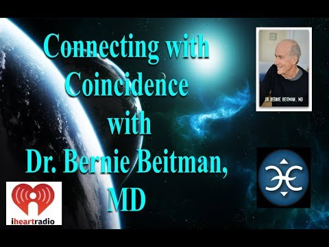 CCBB: Dr Eben Alexander, MD and Karen Newell - Living in a Mindful Universe