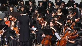 Dvorak Symphony No.8 Op.88, G major 1.mov  德弗札克 第八交響曲 第一樂章 Part 1