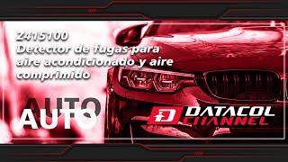 DATAGAS - Detector de fugas para aire acondicionado y aire comprimido - Z415100